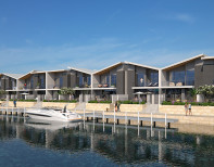 Artist Impression Canal Home